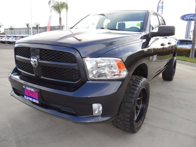 Used 2017 Ram 1500 Express in Hanford, CA