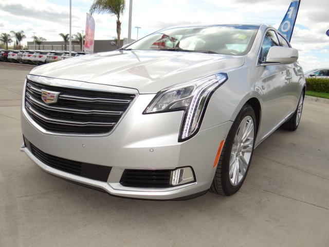 Used 2019 Cadillac XTS Luxury in Hanford, CA