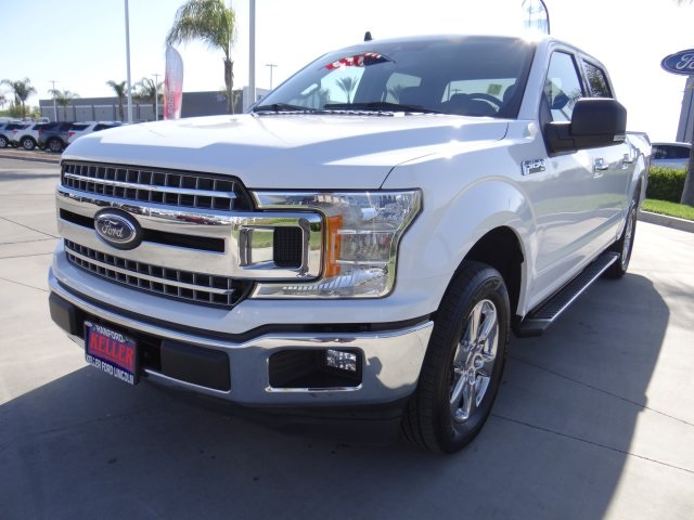 Used 2020 Ford F-150 XLT in Hanford, CA