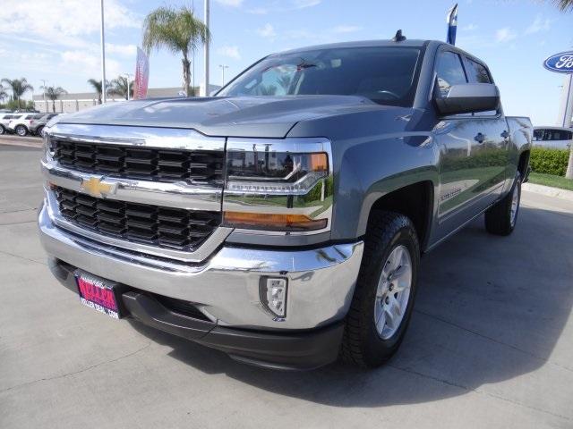 Used 2016 Chevrolet Silverado 1500 LT in Hanford, CA