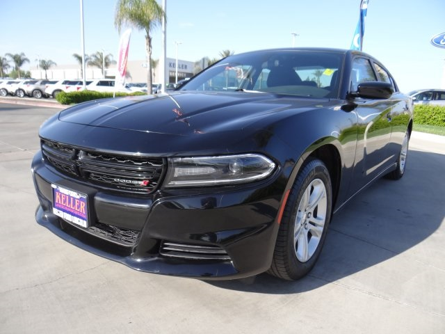 Used 2019 Dodge Charger SXT in Hanford, CA