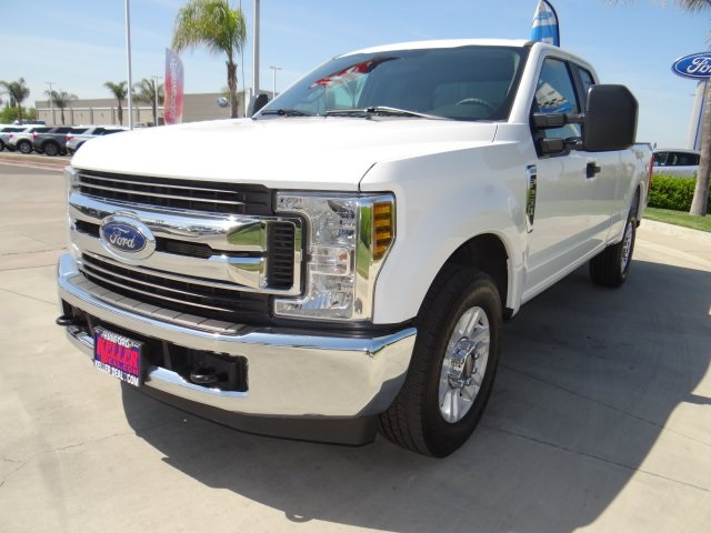 Used 2018 Ford F-250SD XL in Hanford, CA