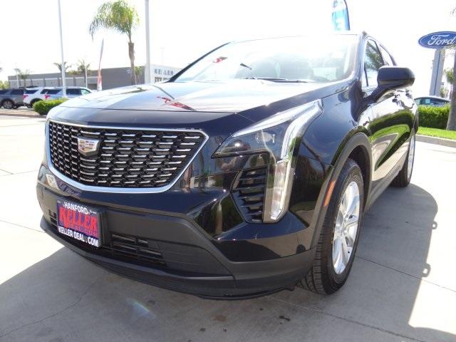 Used 2019 Cadillac XT4 Luxury in Hanford, CA