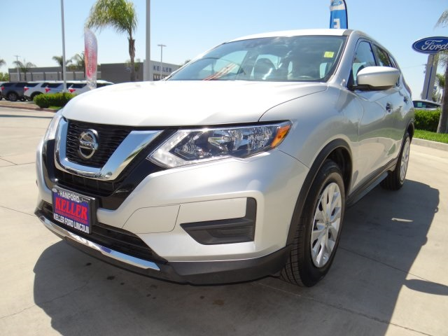 Used 2019 Nissan Rogue S in Hanford, CA