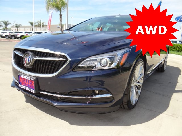 Used 2017 Buick LaCrosse Premium I Group in Hanford, CA