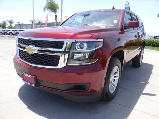 Used 2018 Chevrolet Tahoe LS in Hanford, CA