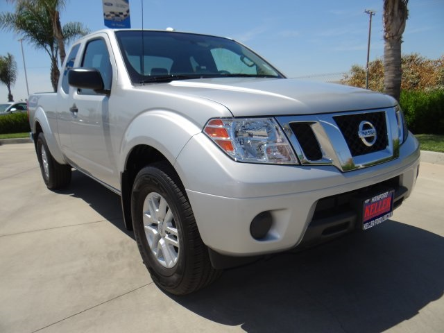 Used 2017 Nissan Frontier SV in Hanford, CA