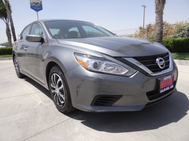 Used 2016 Nissan Altima 2.5 S in Hanford, CA