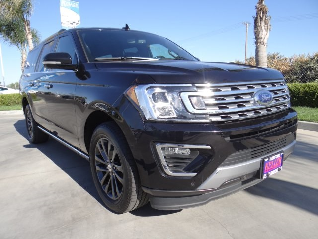 Used 2019 Ford Expedition Max Limited in Hanford, CA