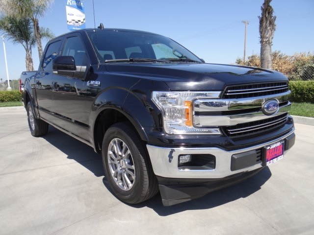 Used 2020 Ford F-150 Lariat in Hanford, CA