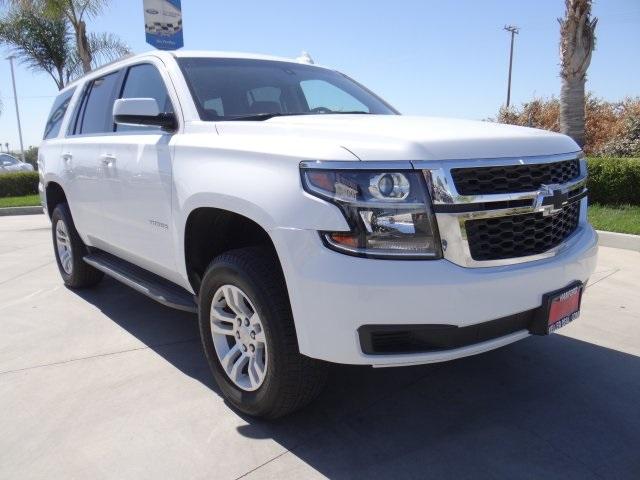 Used 2019 Chevrolet Tahoe LS in Hanford, CA
