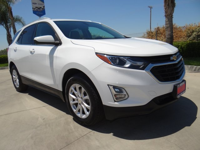 Used 2019 Chevrolet Equinox LT in Hanford, CA