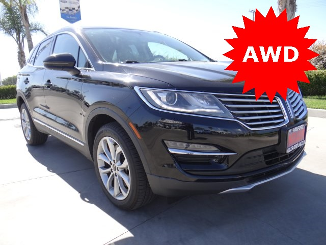 Used 2018 Lincoln MKC Select in Hanford, CA