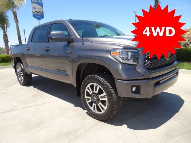Used 2018 Toyota Tundra  in Hanford, CA