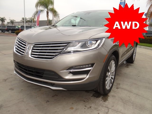 Used 2017 Lincoln MKC Reserve in Hanford, CA