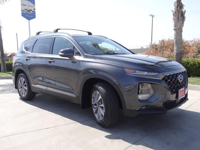 Used 2020 Hyundai Santa Fe Limited 2.4 in Hanford, CA