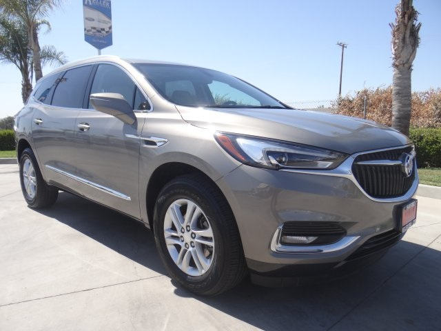 Used 2018 Buick Enclave Essence in Hanford, CA