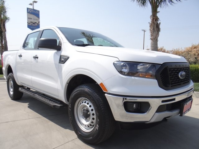 Used 2019 Ford Ranger XL in Hanford, CA