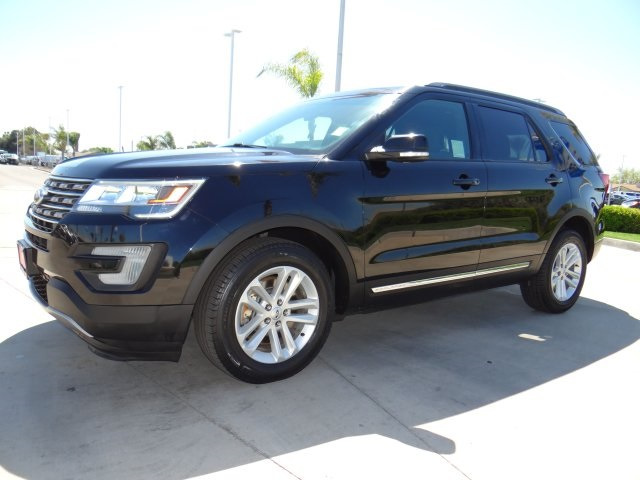 Used 2017 Ford Explorer XLT in Hanford, CA