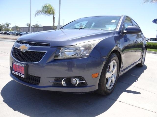 Used 2014 Chevrolet Cruze 1LT in Hanford, CA