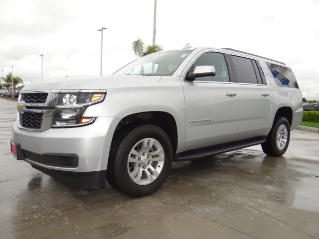 Used 2019 Chevrolet Suburban LT in Hanford, CA