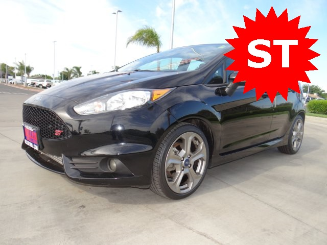 Used 2019 Ford Fiesta ST in Hanford, CA