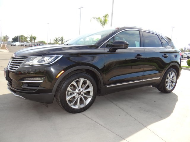 Used 2015 Lincoln MKC Select in Hanford, CA