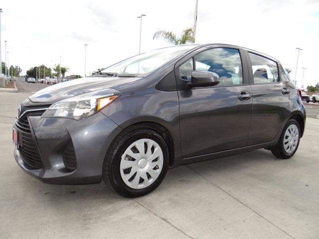 Used 2017 Toyota Yaris L in Hanford, CA