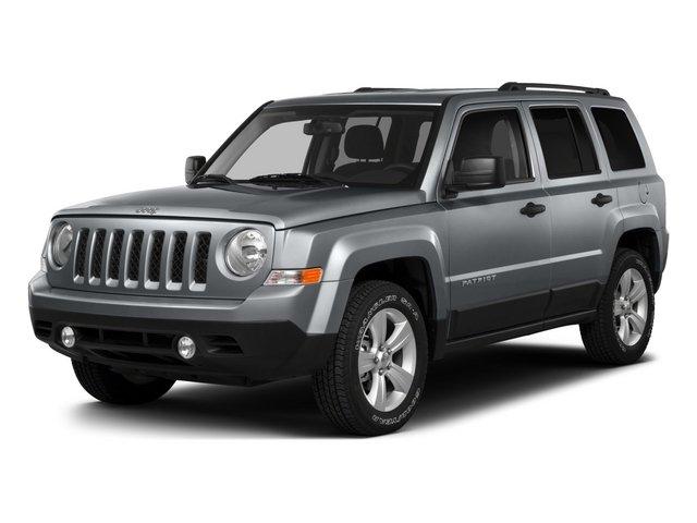 2015 Jeep Patriot Altitude Edition in Las Vegas, NV