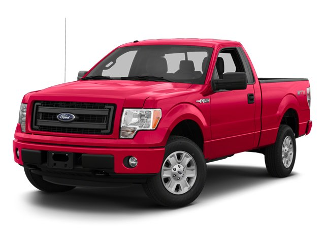2013 Ford F-150 XL in Las Vegas, NV