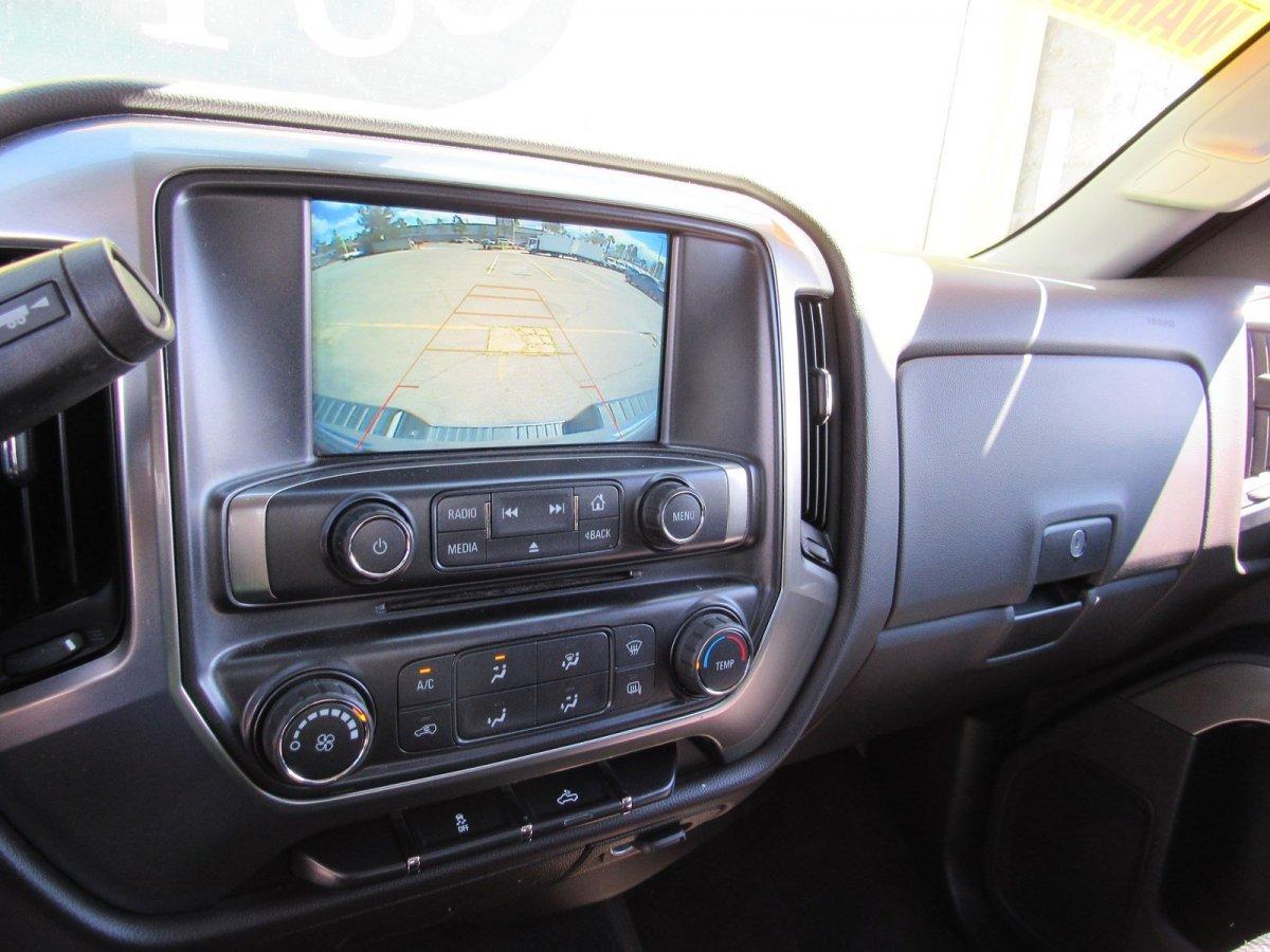 Used 2018 Chevrolet Silverado 1500 in Las Vegas, NV VIN