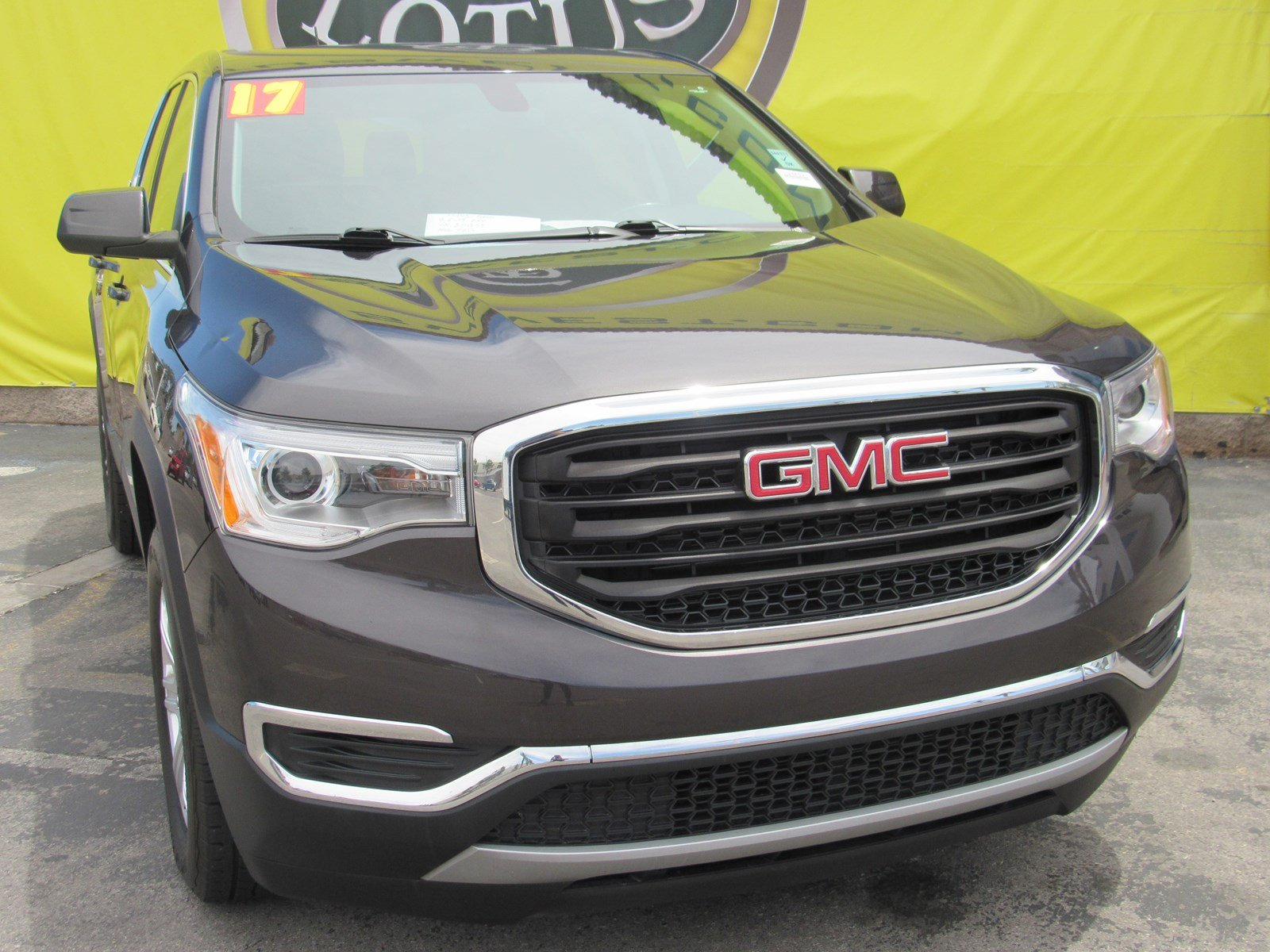 2017 GMC Acadia SLE in Las Vegas, NV