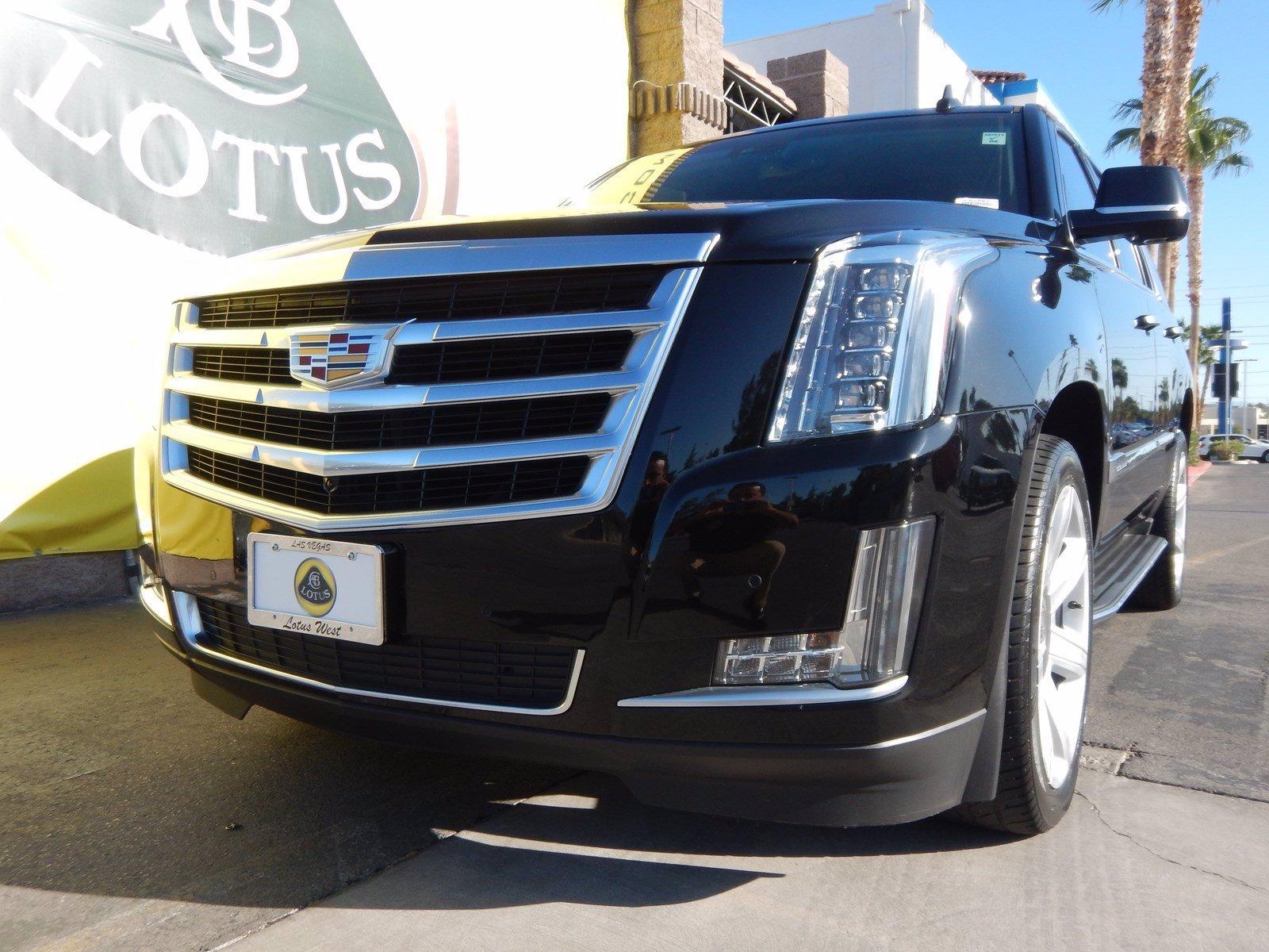 2015 Cadillac Escalade Luxury in Las Vegas, NV