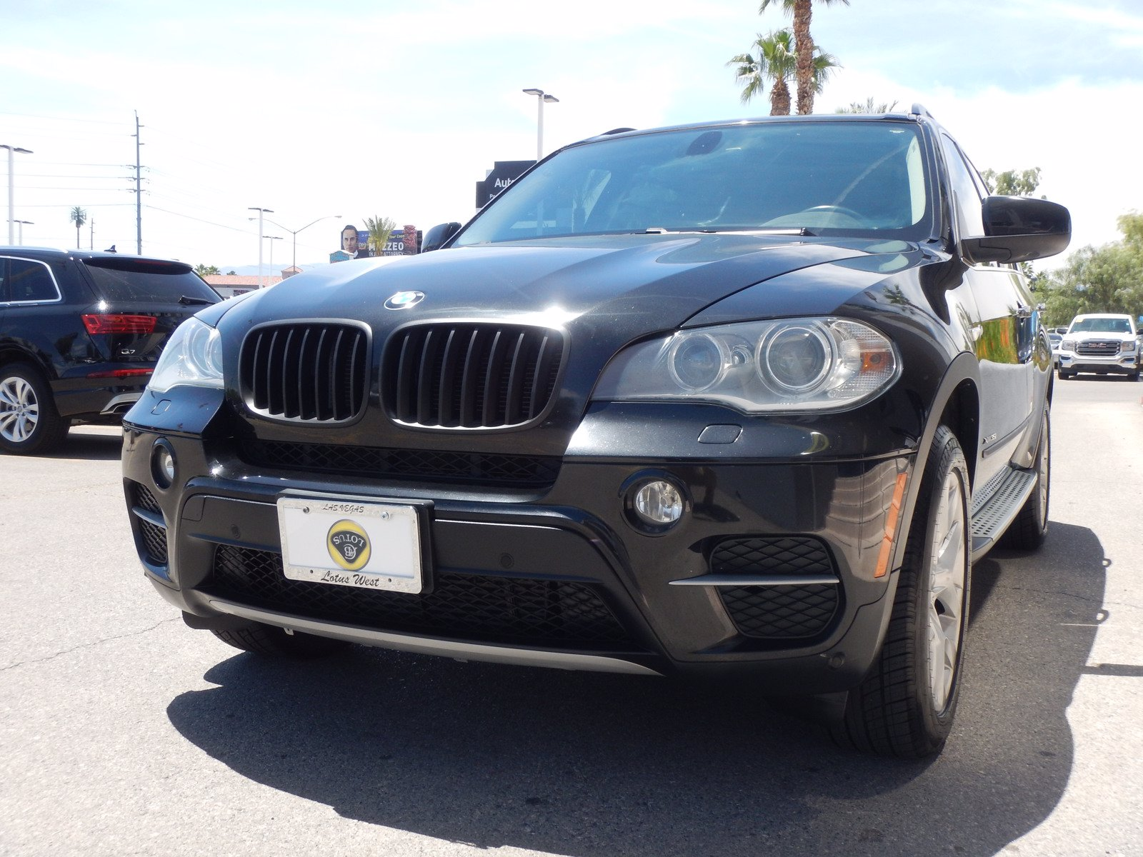 2013 BMW X5 xDrive35i Premium in Las Vegas, NV