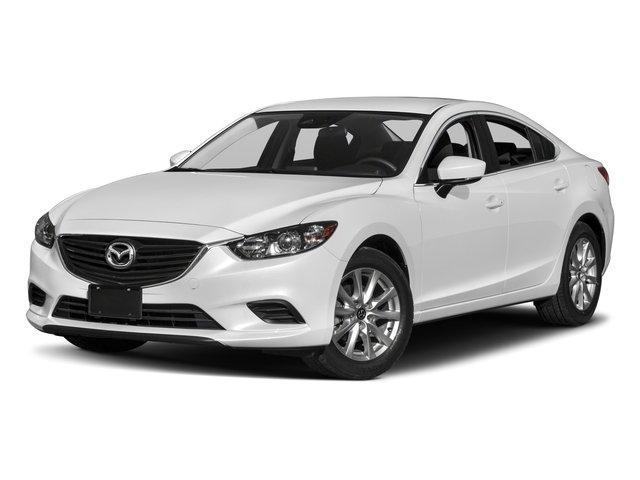 2017 Mazda Mazda6 Sport in Las Vegas, NV