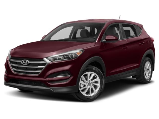 2018 Hyundai Tucson SEL in Las Vegas, NV