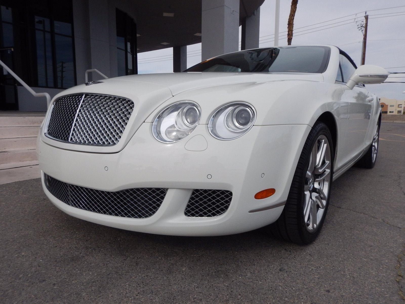 2011 Bentley Continental GT  in Las Vegas, NV