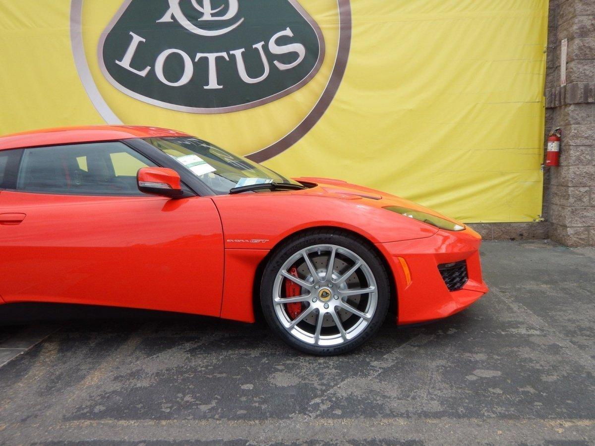 2020 Lotus Evora GT GT