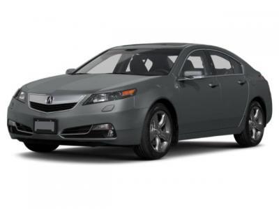 2013 Acura TL Special Edition in Las Vegas, NV