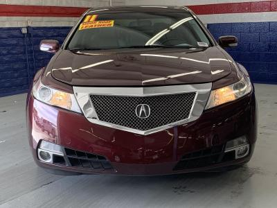 2011 Acura TL Tech Auto in Las Vegas, NV