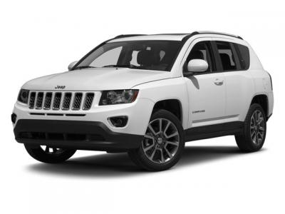 2014 Jeep Compass Sport in Las Vegas, NV