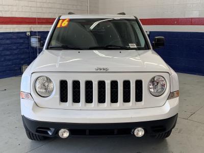2016 Jeep Patriot Sport in Las Vegas, NV