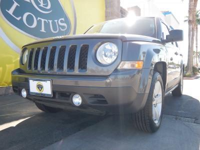 2017 Jeep Patriot Latitude in Las Vegas, NV