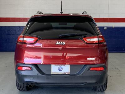 2015 Jeep Cherokee Latitude in Las Vegas, NV
