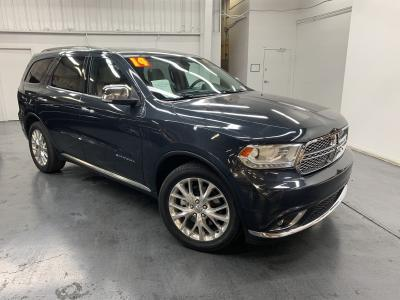 2014 Dodge Durango Citadel in Las Vegas, NV