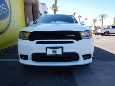 2019 Dodge Durango GT Plus in Las Vegas, NV