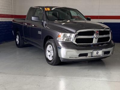 2018 Ram 1500 SLT in Las Vegas, NV