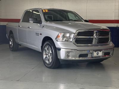 2017 Ram 1500 Big Horn in Las Vegas, NV