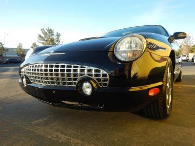 2002 Ford Thunderbird w/Hardtop Premium in Las Vegas, NV