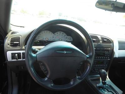 2002 Ford Thunderbird w/Hardtop Deluxe in Las Vegas, NV
